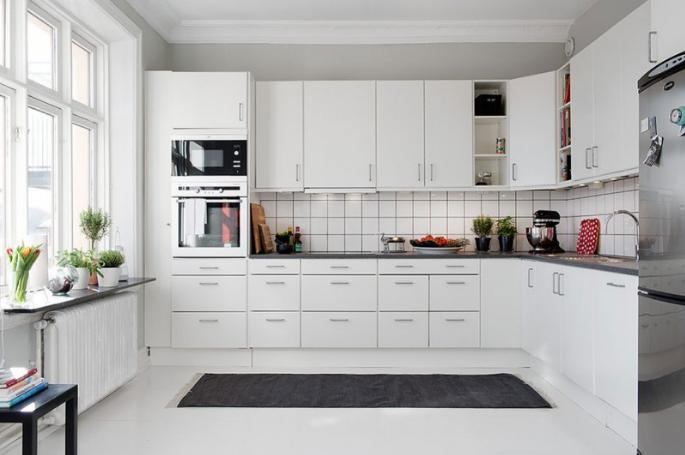 stunning-beyaz-mutfak-dekorasyon-ornekleri-beyaz-mutfak-dekorasyonu-12 beyaz mutfak dekorasyonu
