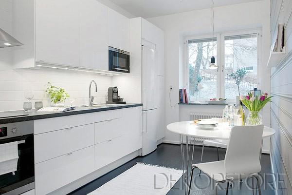 stunning-modern-beyaz-mutfak-dekorasyonu-beyaz-mutfak-dekorasyonu-15 beyaz mutfak dekorasyonu