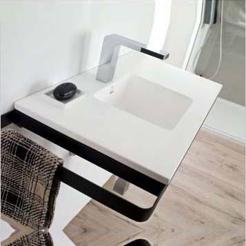 stunning-modul-duvara-asma-krion-lavabo-mini-lavabo-tasarimlari-15 Küçük Banyolar İçin Büyüleyici Mini Lavabo Tasarımları