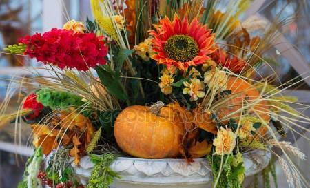 stunning-sonbahar-dekorasyon-buket-bitkiler-ve-bitkilerle-sonbahar-dekorasyonu-8 Bitkilerle sonbahar dekorasyonu