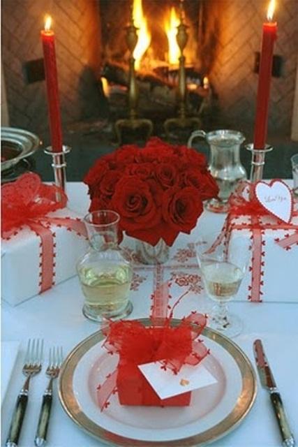 chic-sevgililer-gunu-romantik-sevgililer-gunu-masa-dekor-ayarlari-9 Romantik sevgililer günü  masa dekor ayarları