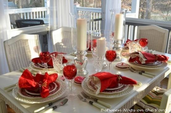 photos-of-sevgililer-gunu-romantik-sevgililer-gunu-masa-dekor-ayarlari-8 Romantik sevgililer günü  masa dekor ayarları