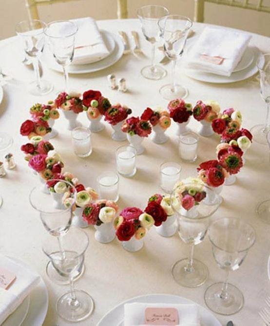 unique-sevgililer-gunu-romantik-sevgililer-gunu-masa-dekor-ayarlari-20 Romantik sevgililer günü  masa dekor ayarları