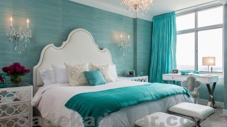awesome-huzurlu-yatak-odasi-dekorasyon-fikirleri-5 Huzurlu Yatak Odası Dekorasyon Fikirleri