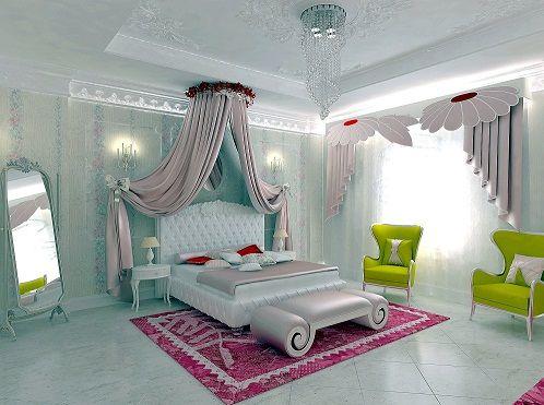 awesome-yatak-odasi-dekorasyon-temalari-10 Yatak Odası Dekorasyon Temaları