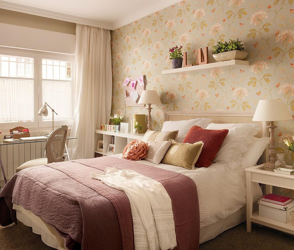 awesome-yatak-odasi-dekorasyonu-icin-heyecanli-fikirler-12 Yatak Odası Dekorasyonu için Heyecanlı Fikirler