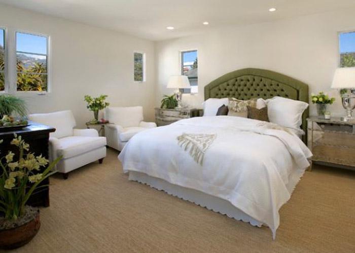 beautiful-yatak-odanizin-dekorunda-renk-nasil-kullanilir-8 Yatak odanızın dekorunda renk nasıl kullanılır