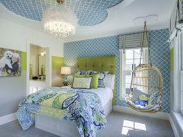 beautiful-yatak-odasi-dekorasyonu-icin-heyecanli-fikirler-16 Yatak Odası Dekorasyonu için Heyecanlı Fikirler