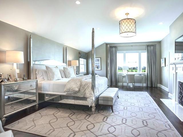 beautiful-yatak-odasi-dekorasyonu-icin-heyecanli-fikirler-3 Yatak Odası Dekorasyonu için Heyecanlı Fikirler