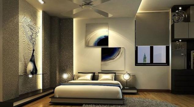 compact-yatak-odasi-dekorasyon-temalari-16 Yatak Odası Dekorasyon Temaları