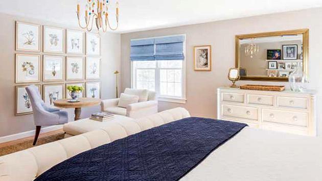 cool-huzurlu-yatak-odasi-dekorasyon-fikirleri-19 Huzurlu Yatak Odası Dekorasyon Fikirleri