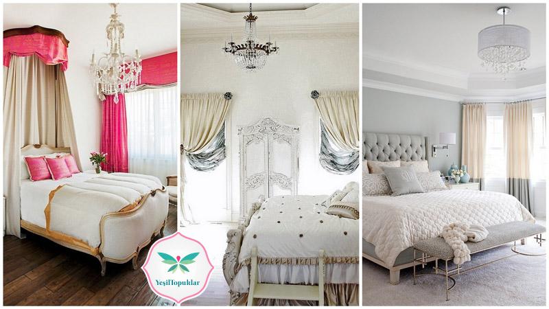 cute-huzurlu-yatak-odasi-dekorasyon-fikirleri-4 Huzurlu Yatak Odası Dekorasyon Fikirleri