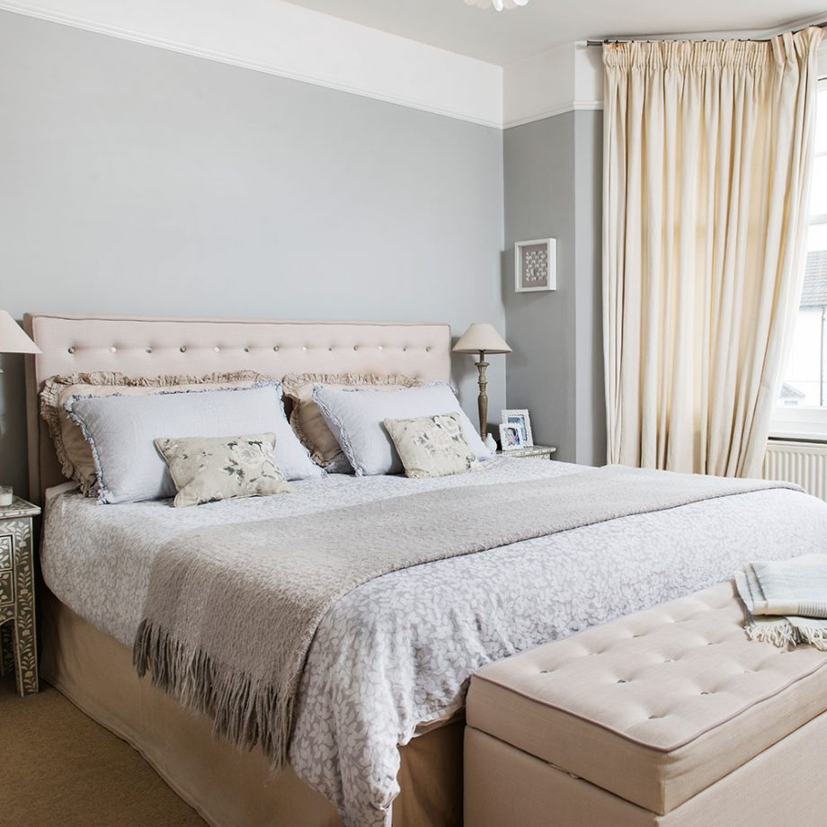 elegant-yatak-odasi-dekorasyonu-icin-heyecanli-fikirler-7 Yatak Odası Dekorasyonu için Heyecanlı Fikirler