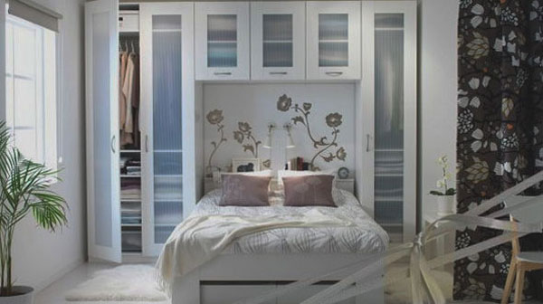 luxury-yatak-odasi-dekorasyonu-icin-heyecanli-fikirler-18 Yatak Odası Dekorasyonu için Heyecanlı Fikirler