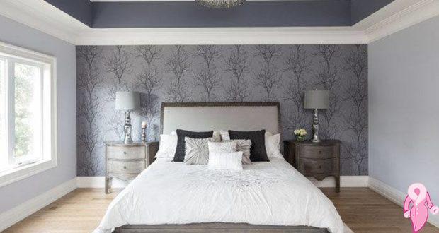 popular-yatak-odanizin-dekorunda-renk-nasil-kullanilir-19 Yatak odanızın dekorunda renk nasıl kullanılır