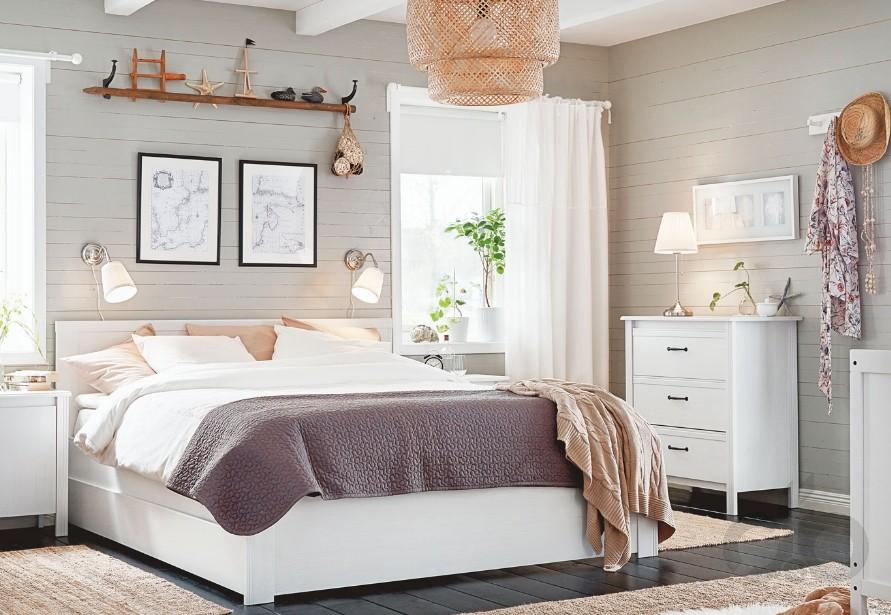 stunning-huzurlu-yatak-odasi-dekorasyon-fikirleri-8 Huzurlu Yatak Odası Dekorasyon Fikirleri