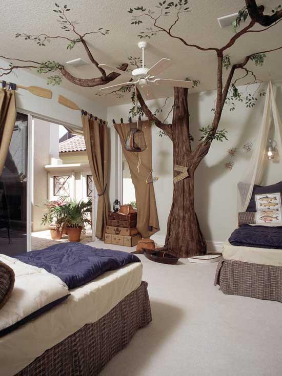stunning-yatak-odasi-dekorasyon-temalari-4 Yatak Odası Dekorasyon Temaları
