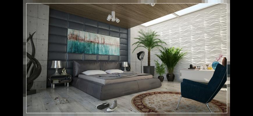 stunning-yatak-odasi-dekorasyon-temalari-6 Yatak Odası Dekorasyon Temaları