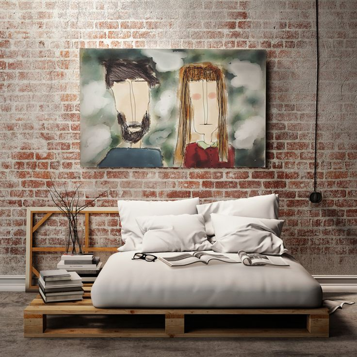 elegant-essiz-duvar-dekorasyon-fikirleri-7 Eşsiz Duvar Dekorasyon Fikirleri