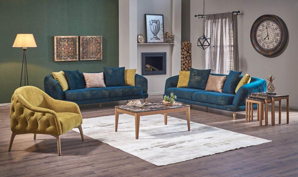 elegant-ev-dekorasyon-fikirleri-4 Ev Dekorasyon Fikirleri
