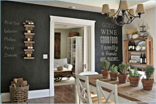 popular-ev-dekorasyon-fikirleri-5 Ev Dekorasyon Fikirleri