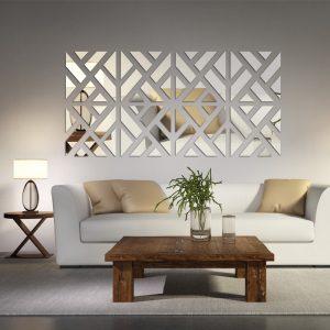 Stylish  Eşsiz Duvar Dekorasyon Fikirleri