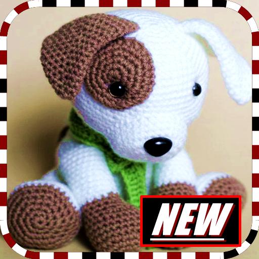 best-temel-kopek-amigurumi-krose-ucretsiz-desen-19 Temel köpek Amigurumi kroşe ücretsiz desen