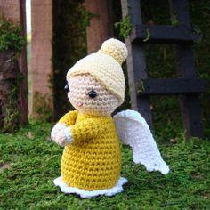 compact-amigurumi-crochet-angel-nacimiento-ucretsiz-desenler-18 Amigurumi Crochet Angel Nacimiento Ücretsiz Desenler