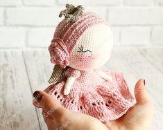 cute-amigurumi-crochet-angel-nacimiento-ucretsiz-desenler-5 Amigurumi Crochet Angel Nacimiento Ücretsiz Desenler