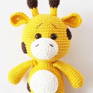 cute-amigurumi-tinkerbell-ucretsiz-tig-desen-12 Amigurumi Tinkerbell Ücretsiz Tığ Desen