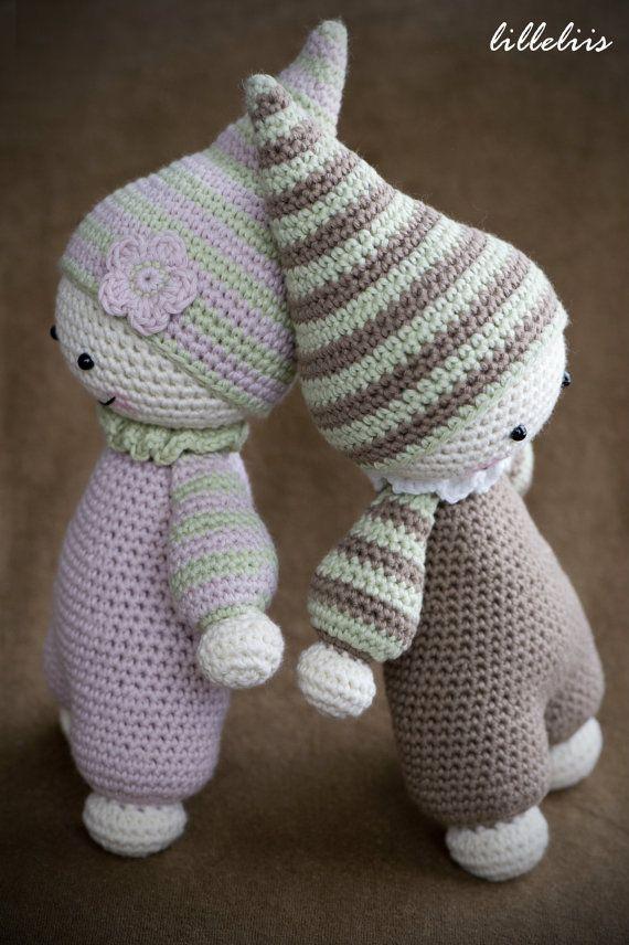 elegant-amigurumi-tig-isi-bebek-bebek-ucretsiz-desen-14 Amigurumi Tığ işi Bebek Bebek Ücretsiz Desen