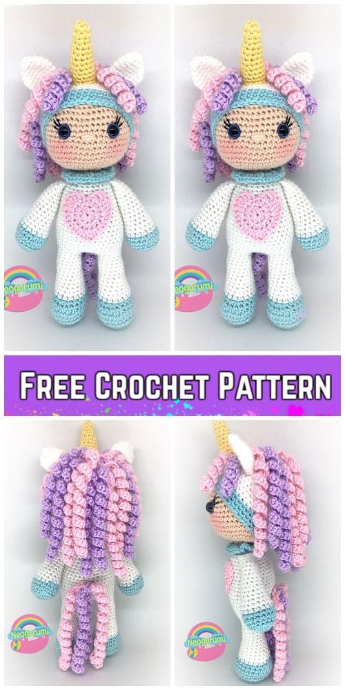 -amigurumi-bebek-unicorn-ucretsiz-desen-10 Amigurumi Bebek Unicorn Ücretsiz Desen