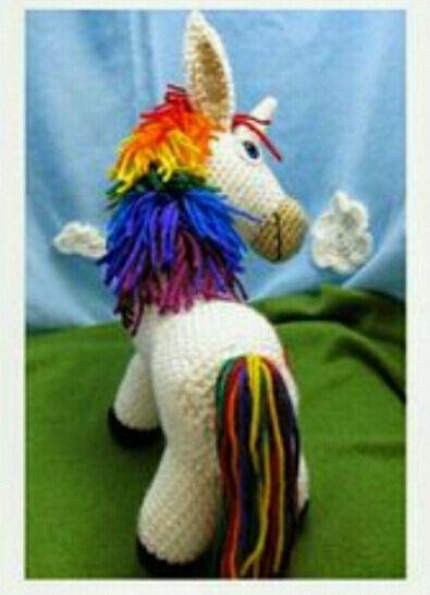 -amigurumi-bebek-unicorn-ucretsiz-desen-12 Amigurumi Bebek Unicorn Ücretsiz Desen