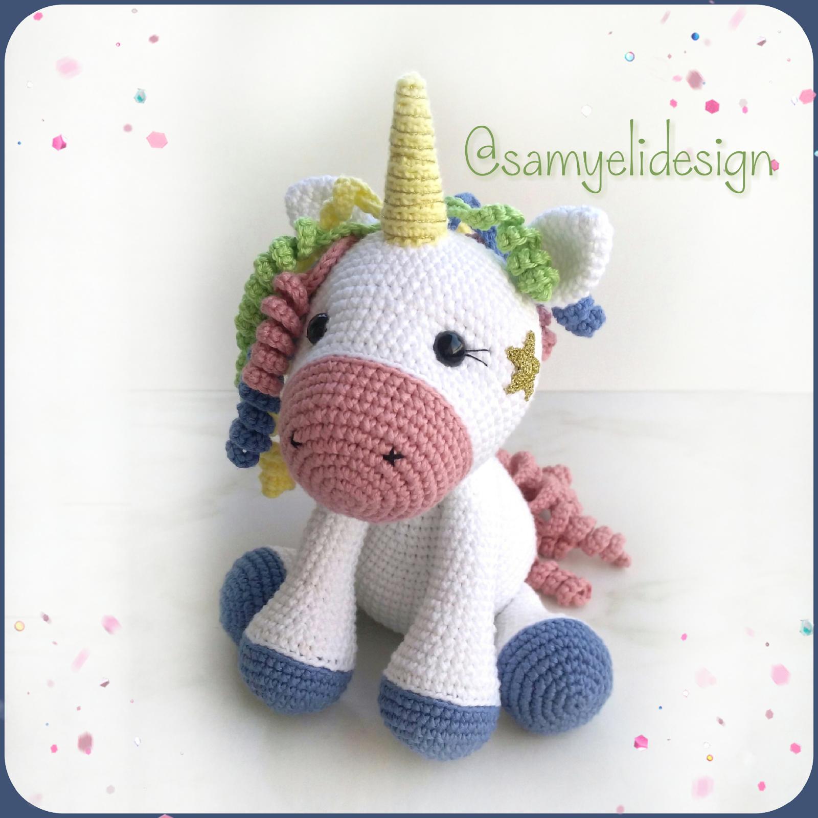 -amigurumi-bebek-unicorn-ucretsiz-desen-16 Amigurumi Bebek Unicorn Ücretsiz Desen