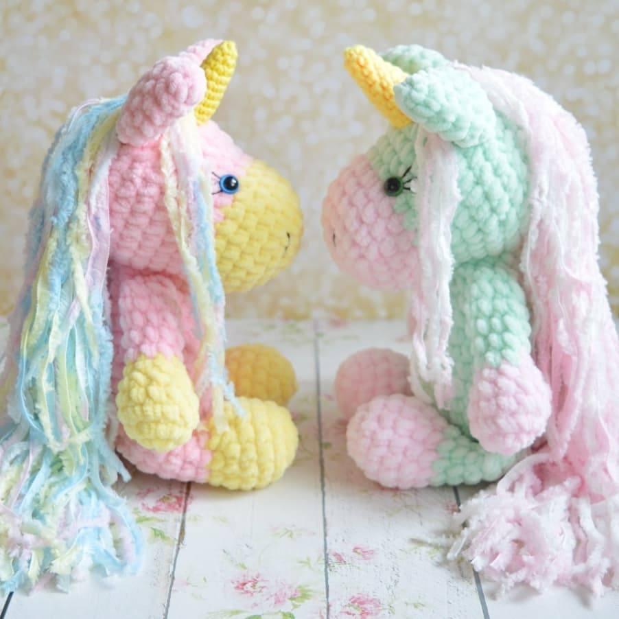 -amigurumi-bebek-unicorn-ucretsiz-desen-20 Amigurumi Bebek Unicorn Ücretsiz Desen