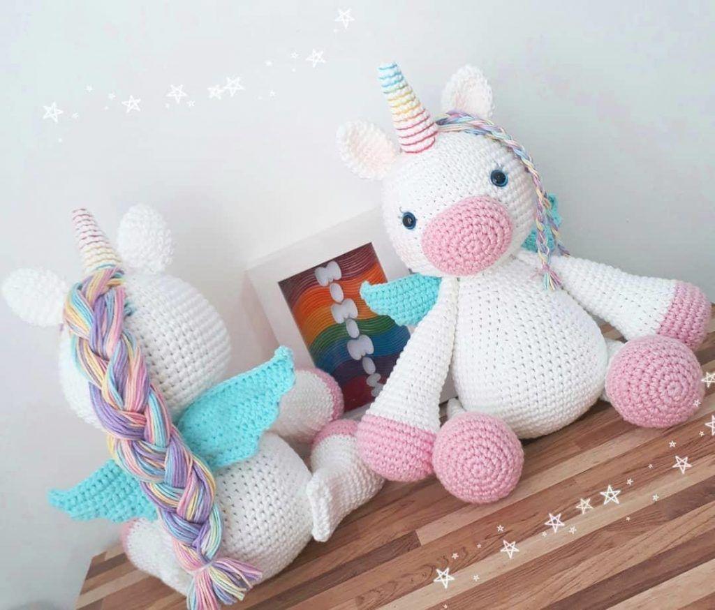 -amigurumi-bebek-unicorn-ucretsiz-desen-3 Amigurumi Bebek Unicorn Ücretsiz Desen