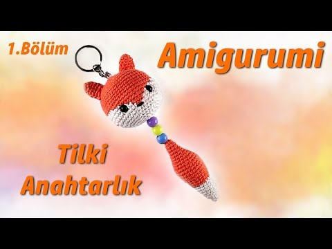 -amigurumi-bunny-anahtarlik-ucretsiz-desen-11 Amigurumi Bunny Anahtarlık Ücretsiz Desen