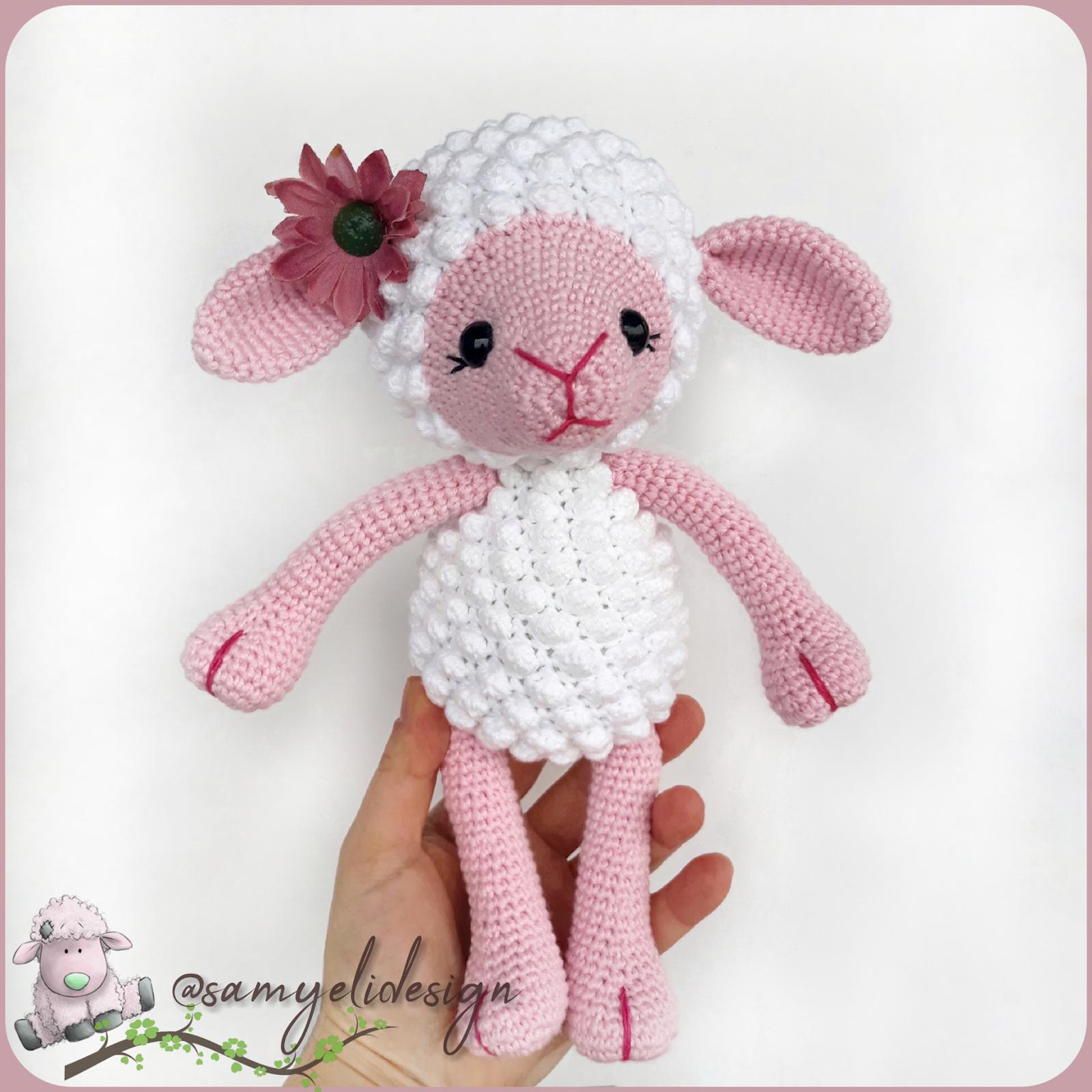 -amigurumi-bunny-anahtarlik-ucretsiz-desen-14 Amigurumi Bunny Anahtarlık Ücretsiz Desen