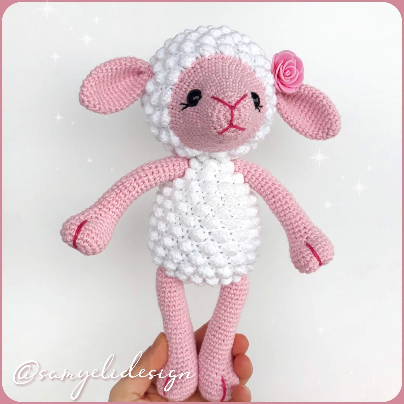 -amigurumi-bunny-anahtarlik-ucretsiz-desen-18 Amigurumi Bunny Anahtarlık Ücretsiz Desen