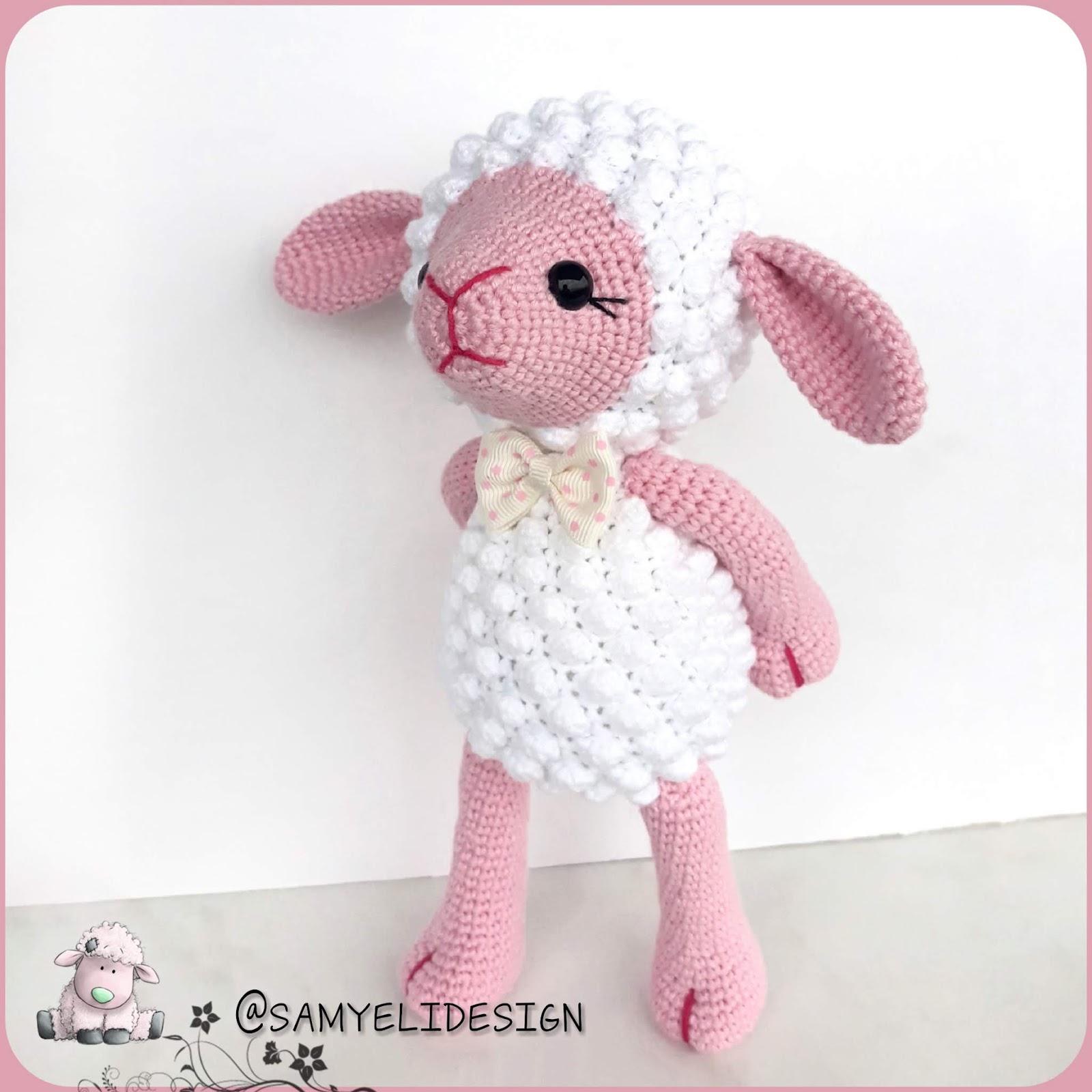 -amigurumi-bunny-anahtarlik-ucretsiz-desen-19 Amigurumi Bunny Anahtarlık Ücretsiz Desen