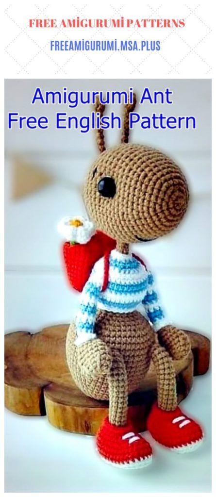 -amigurumi-karinca-oyuncak-tig-10 Amigurumi Karınca Oyuncak Tığ