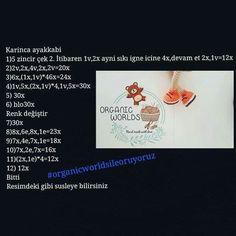 -amigurumi-karinca-oyuncak-tig-11 Amigurumi Karınca Oyuncak Tığ