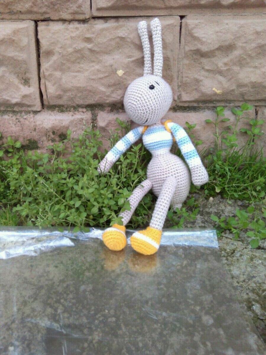 -amigurumi-karinca-oyuncak-tig-18 Amigurumi Karınca Oyuncak Tığ