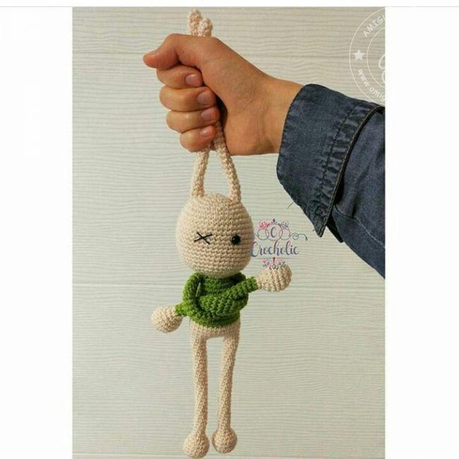 -amigurumi-karinca-oyuncak-tig-7 Amigurumi Karınca Oyuncak Tığ