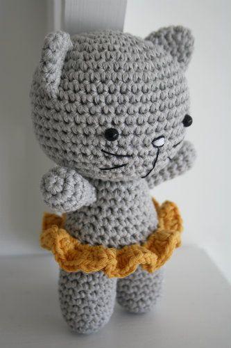 -amigurumi-kitty-serbest-desen-11 Amigurumi Kitty Serbest Desen