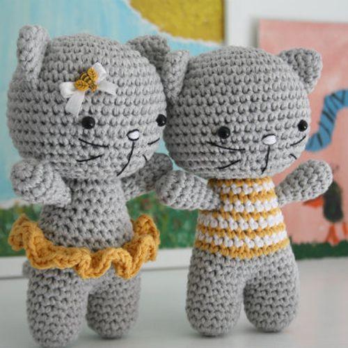 -amigurumi-kitty-serbest-desen-14 Amigurumi Kitty Serbest Desen