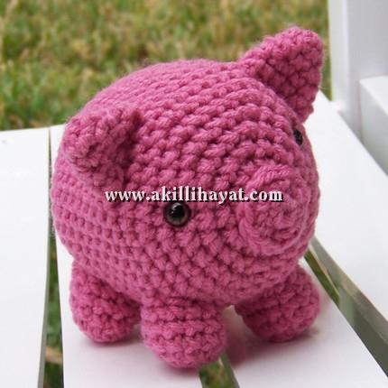 -amigurumi-kucuk-domuz-desen-13 Amigurumi Küçük Domuz Desen