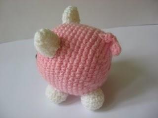 -amigurumi-kucuk-domuz-desen-8 Amigurumi Küçük Domuz Desen