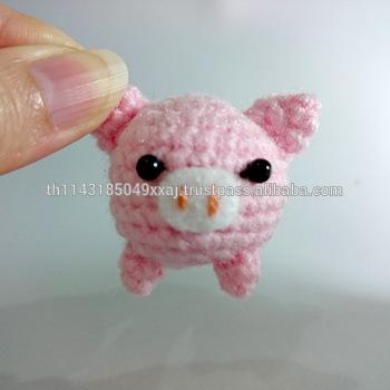 -amigurumi-kucuk-domuz-desen-9 Amigurumi Küçük Domuz Desen