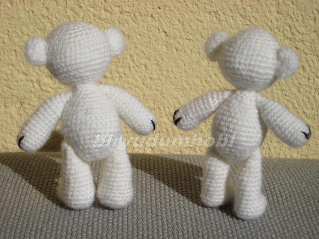 -amigurumi-kucuk-kar-ayisi-18 Amigurumi Küçük Kar Ayısı